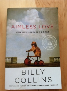 Aimless Love, Billy Collins