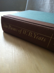 Collected Yeats