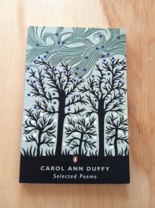 Carol Ann Duffy, Selected Poems