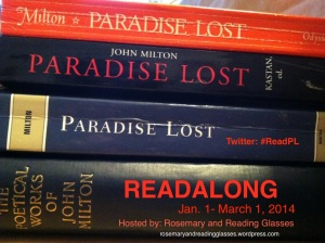 Paradise Lost, Books IX and X: Crime and Punishment