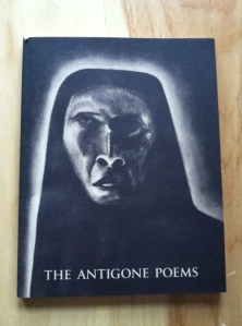 The Antigone Poems