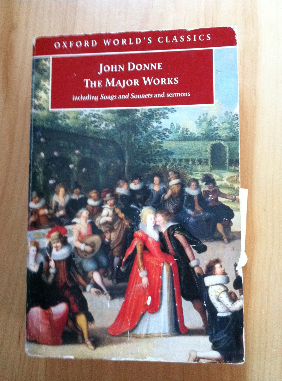 to his mistress going to bed john donne Read john donne's poems john donne was born in 1572 in london, england he is known as the founder of the metaphysical poets, a term created by samuel johnson, an eighteenth-century english essayist, poet, and philosopher.