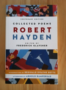 Collected Poems of Robert Hayden
