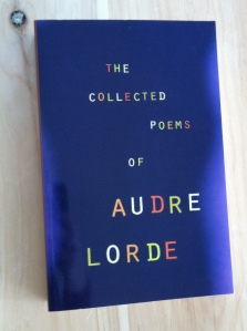 """charged and waiting"": Audre Lorde's ""Recreation"""