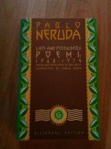 """""""El amor como la resina"""": Pablo Neruda's """"Física"""""""