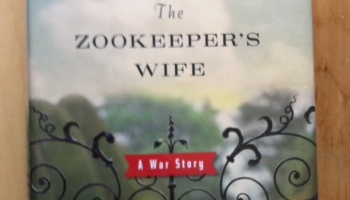 Literary Wives: The Zookeeper's Wife