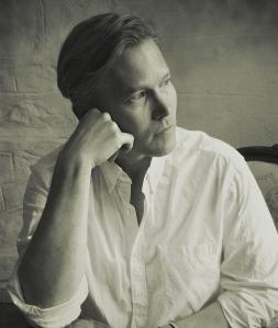 Mark Wunderlich Photo (c) Nicholas Kahn
