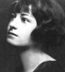 Dorothy Parker | Image courtesy Wikimedia commons