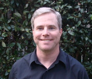 Andy Weir; Photo (c) Andy Weir