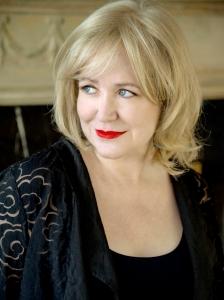 Kimberly Elkins Author photo (c) Sarah Shatz