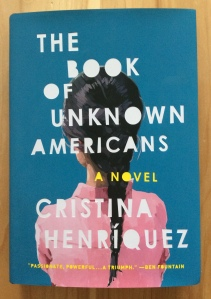 Recommended Reading: Cristina Henríquez's The Book of Unknown Americans