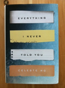 Everything I Never Told You_COliver