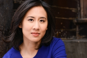 Celeste Ng Author photograph (c) Kevin Day Photography