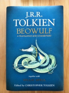 (The dragon on the front cover is one of J.R.R. Tolkien's drawings.)