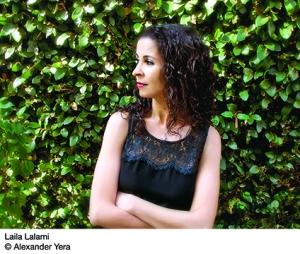 Laila Lalami Author photo (c) Alexander Yera