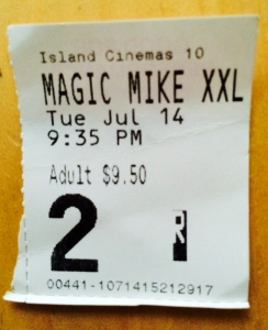 There is a magic place where you can still see a movie after 6 p.m. for under 10 bucks. That magic place is Rhode Island.