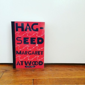 Hag-Seed photo by Carolyn Oliver