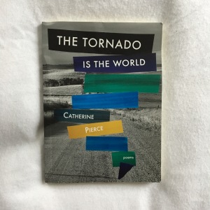 The Tornado Is the World photo by Carolyn Oliver