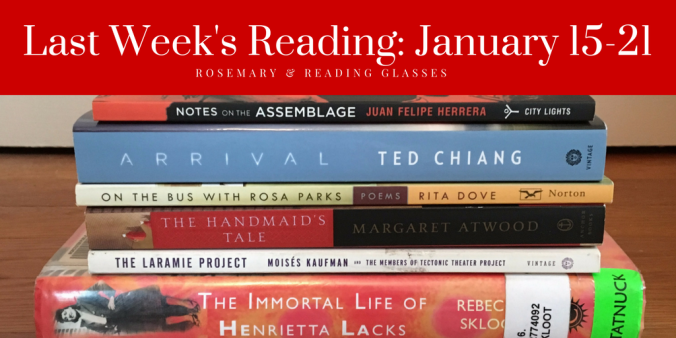last-week-reading-january-15-21