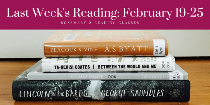 last-weeks-reading-february-19-25