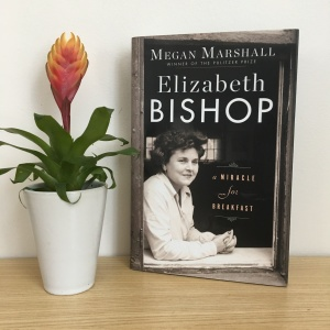 Elizabeth Bishop biography photo copyright Carolyn Oliver